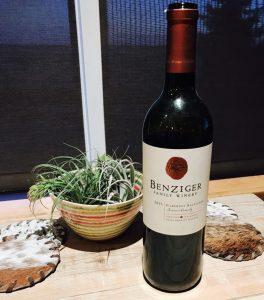 Benziger Family Winery 2014 Cabernet Sauvignon