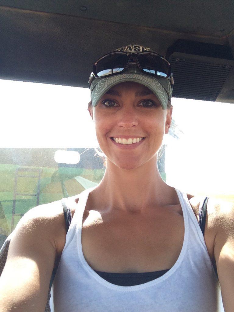 A Farmer's Wife