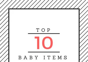 logo top 10 baby items