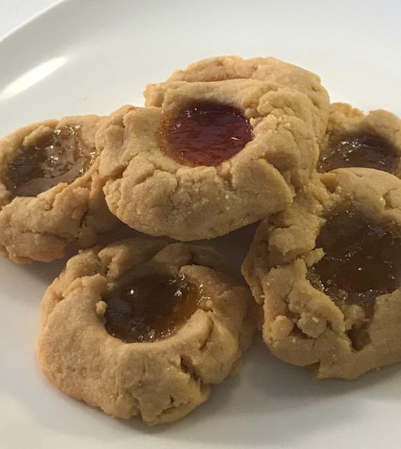 cookies hacienda maize