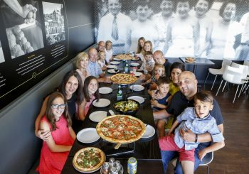 Mici Handcrafted Italian Family