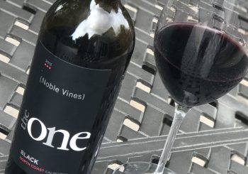 Noble Vines The One