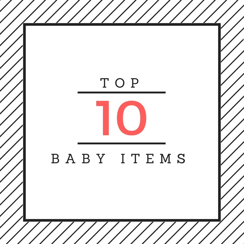 logo top 10 baby items