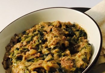 green chile bowl
