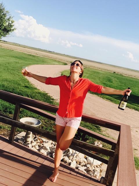 Chardonnay Buried Cane