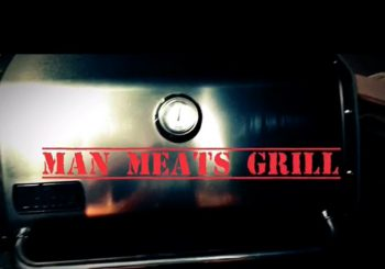 Man Meats Grill with Caleb Metzler: Steak 101